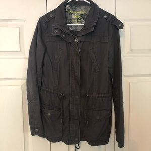 Aeropostale Lightweight Jacket